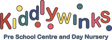 Logo: Kiddlywinks Pre-School Centre and Day Nursery, Penrith, Cumbria